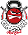 CrossFit Red Shell