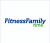 Fitness Family time